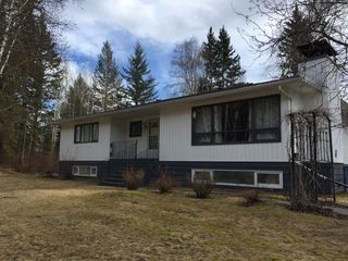 Main Photo: 2581 GOOK Road in Quesnel: Quesnel - Town House for sale (Quesnel (Zone 28))  : MLS®# R2139722