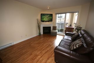 "Photo 3: 210 9333 ALBERTA Road in Richmond: McLennan North Condo for sale in ""Trellaine"" : MLS®# R2143818"