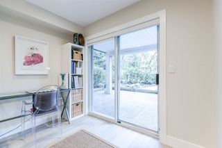 "Photo 12: 103 1133 E 29TH Street in North Vancouver: Lynn Valley Condo for sale in ""The Laurels"" : MLS®# R2149632"