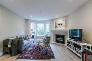"""Photo 5: 103 1133 E 29TH Street in North Vancouver: Lynn Valley Condo for sale in """"The Laurels"""" : MLS®# R2149632"""