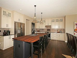 Photo 2: 169 KINGSBRIDGE Way SE: Airdrie House for sale : MLS®# C4111367