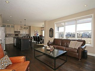 Photo 13: 169 KINGSBRIDGE Way SE: Airdrie House for sale : MLS®# C4111367