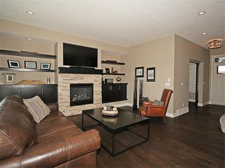 Photo 12: 169 KINGSBRIDGE Way SE: Airdrie House for sale : MLS®# C4111367