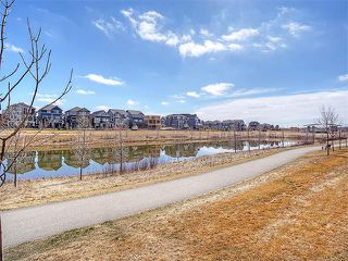 Photo 48: 169 KINGSBRIDGE Way SE: Airdrie House for sale : MLS®# C4111367