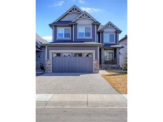Main Photo: 169 KINGSBRIDGE Way SE: Airdrie House for sale : MLS®# C4111367