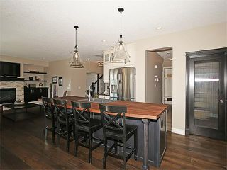 Photo 9: 169 KINGSBRIDGE Way SE: Airdrie House for sale : MLS®# C4111367
