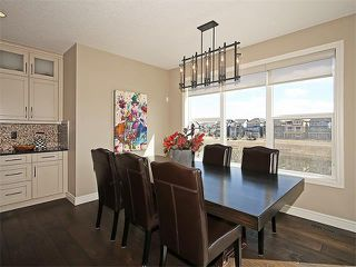 Photo 7: 169 KINGSBRIDGE Way SE: Airdrie House for sale : MLS®# C4111367