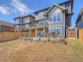 Photo 46: 169 KINGSBRIDGE Way SE: Airdrie House for sale : MLS®# C4111367
