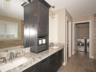 Photo 27: 169 KINGSBRIDGE Way SE: Airdrie House for sale : MLS®# C4111367
