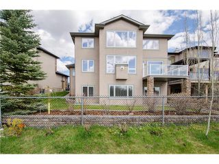 Photo 45: 30 STRATHRIDGE Park SW in Calgary: Strathcona Park House for sale : MLS®# C4111566