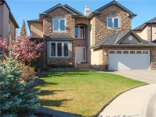 Photo 1: 30 STRATHRIDGE Park SW in Calgary: Strathcona Park House for sale : MLS®# C4111566