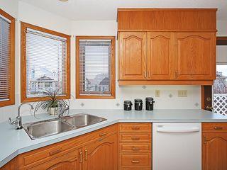 Photo 6: 359 HAWKCLIFF Way NW in Calgary: Hawkwood House for sale : MLS®# C4116388