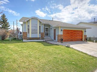 Main Photo: 359 HAWKCLIFF Way NW in Calgary: Hawkwood House for sale : MLS®# C4116388