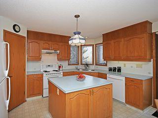 Photo 7: 359 HAWKCLIFF Way NW in Calgary: Hawkwood House for sale : MLS®# C4116388