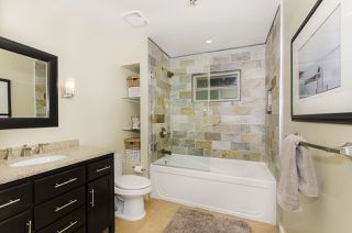 Photo 16: 5660 PTARMIGAN Place in North Vancouver: Grouse Woods House for sale : MLS®# R2165721