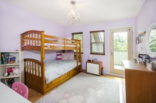 Photo 17: 5660 PTARMIGAN Place in North Vancouver: Grouse Woods House for sale : MLS®# R2165721