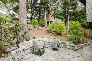 Photo 20: 5660 PTARMIGAN Place in North Vancouver: Grouse Woods House for sale : MLS®# R2165721