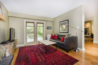 Photo 4: 5660 PTARMIGAN Place in North Vancouver: Grouse Woods House for sale : MLS®# R2165721