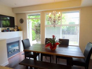 Photo 8: 61 18199 70 AVENUE in Surrey: Cloverdale BC Townhouse for sale (Cloverdale)  : MLS®# R2169999
