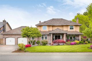 "Main Photo: 3332 197A Street in Langley: Brookswood Langley House for sale in ""Meadowbrook"" : MLS®# R2176014"