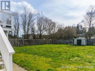 Photo 13: 483 8 Th Street in Nanaimo: House for sale : MLS®# 404352