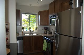 "Photo 7: 311 32725 GEORGE FERGUSON Way in Abbotsford: Abbotsford West Condo for sale in ""Uptown"" : MLS®# R2182713"