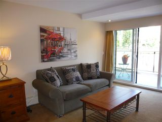 Photo 2: 309 2336 WALL Street in Vancouver: Hastings Condo for sale (Vancouver East)  : MLS®# R2182968