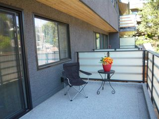 Photo 7: 309 2336 WALL Street in Vancouver: Hastings Condo for sale (Vancouver East)  : MLS®# R2182968