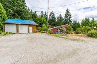 Main Photo: 5908 SPRAY Street in Sechelt: Sechelt District House for sale (Sunshine Coast)  : MLS®# R2190797