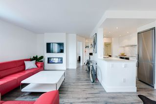 "Photo 12: 204 444 LONSDALE Avenue in North Vancouver: Lower Lonsdale Condo for sale in ""Royal Kensington"" : MLS®# R2193897"