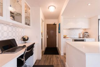 "Photo 8: 204 444 LONSDALE Avenue in North Vancouver: Lower Lonsdale Condo for sale in ""Royal Kensington"" : MLS®# R2193897"