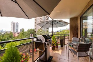 "Photo 21: 204 444 LONSDALE Avenue in North Vancouver: Lower Lonsdale Condo for sale in ""Royal Kensington"" : MLS®# R2193897"
