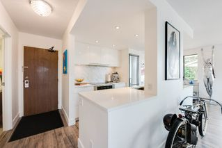 "Photo 7: 204 444 LONSDALE Avenue in North Vancouver: Lower Lonsdale Condo for sale in ""Royal Kensington"" : MLS®# R2193897"