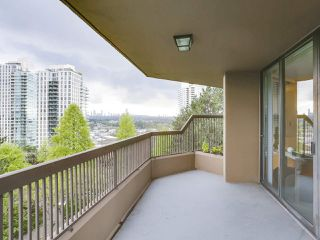 "Photo 15: 506 2041 BELLWOOD Avenue in Burnaby: Brentwood Park Condo for sale in ""ANOLA PLACE"" (Burnaby North)  : MLS®# R2208038"