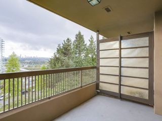 "Photo 16: 506 2041 BELLWOOD Avenue in Burnaby: Brentwood Park Condo for sale in ""ANOLA PLACE"" (Burnaby North)  : MLS®# R2208038"