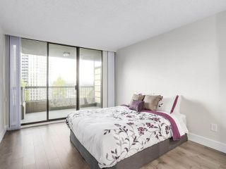 "Photo 9: 506 2041 BELLWOOD Avenue in Burnaby: Brentwood Park Condo for sale in ""ANOLA PLACE"" (Burnaby North)  : MLS®# R2208038"
