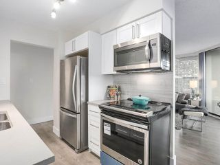 "Photo 7: 506 2041 BELLWOOD Avenue in Burnaby: Brentwood Park Condo for sale in ""ANOLA PLACE"" (Burnaby North)  : MLS®# R2208038"