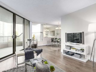 "Photo 3: 506 2041 BELLWOOD Avenue in Burnaby: Brentwood Park Condo for sale in ""ANOLA PLACE"" (Burnaby North)  : MLS®# R2208038"