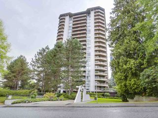 "Photo 20: 506 2041 BELLWOOD Avenue in Burnaby: Brentwood Park Condo for sale in ""ANOLA PLACE"" (Burnaby North)  : MLS®# R2208038"