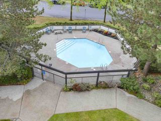 "Photo 18: 506 2041 BELLWOOD Avenue in Burnaby: Brentwood Park Condo for sale in ""ANOLA PLACE"" (Burnaby North)  : MLS®# R2208038"