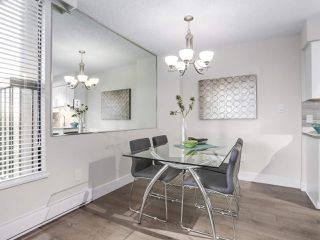 "Photo 4: 506 2041 BELLWOOD Avenue in Burnaby: Brentwood Park Condo for sale in ""ANOLA PLACE"" (Burnaby North)  : MLS®# R2208038"