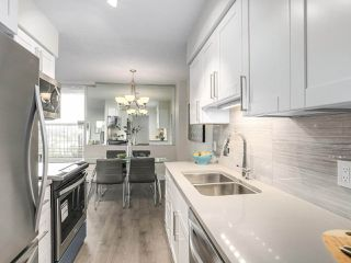 "Photo 8: 506 2041 BELLWOOD Avenue in Burnaby: Brentwood Park Condo for sale in ""ANOLA PLACE"" (Burnaby North)  : MLS®# R2208038"
