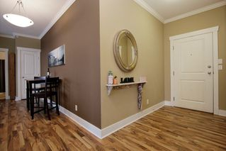 "Photo 2: 402 33255 OLD YALE Road in Abbotsford: Central Abbotsford Condo for sale in ""The Brixton"" : MLS®# R2210628"