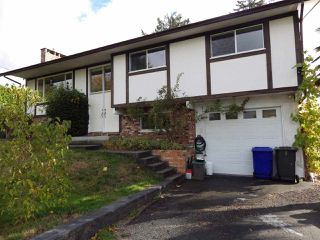 Main Photo: 6396 NORVAN Road in Sechelt: Sechelt District House for sale (Sunshine Coast)  : MLS®# R2214273