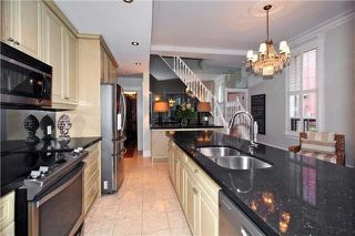 Photo 8: 36 River St in Toronto: Regent Park Freehold for sale (Toronto C08)  : MLS®# C3964508
