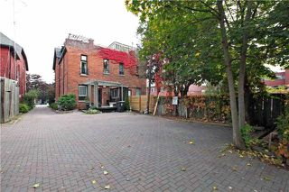 Photo 20: 36 River St in Toronto: Regent Park Freehold for sale (Toronto C08)  : MLS®# C3964508