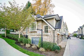 """Photo 1: 57 2955 156 Street in Surrey: Grandview Surrey Townhouse for sale in """"Arista"""" (South Surrey White Rock)  : MLS®# R2221189"""