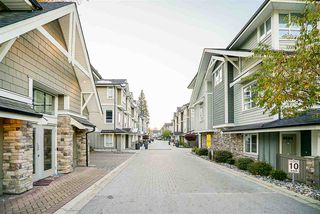 """Photo 19: 57 2955 156 Street in Surrey: Grandview Surrey Townhouse for sale in """"Arista"""" (South Surrey White Rock)  : MLS®# R2221189"""