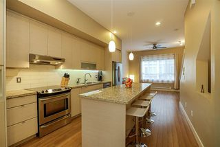 """Photo 3: 57 2955 156 Street in Surrey: Grandview Surrey Townhouse for sale in """"Arista"""" (South Surrey White Rock)  : MLS®# R2221189"""
