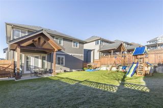 """Photo 20: 1489 DAYTON Street in Coquitlam: Burke Mountain House for sale in """"SOUTHVIEW"""" : MLS®# R2227083"""